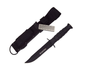 Smith & Wesson Search and Rescue Messer